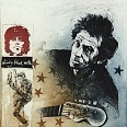 "Bodo Klös ""Portrait Keith Richards"" Radierung 27 x 27 cm"